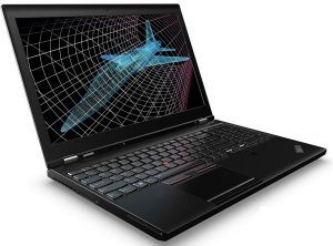Lenovo ThinkPad P51 for CAD