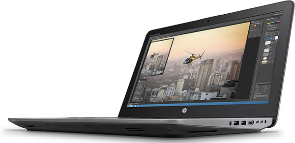 HP ZBook for CAD