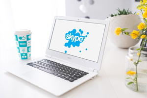 Best laptop for Skype