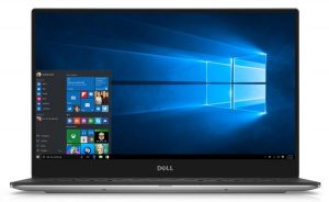 Dell XPS for CAD work