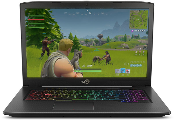 6 Absolute Best Laptops For Playing Fortnite Laptop Spec Requirements