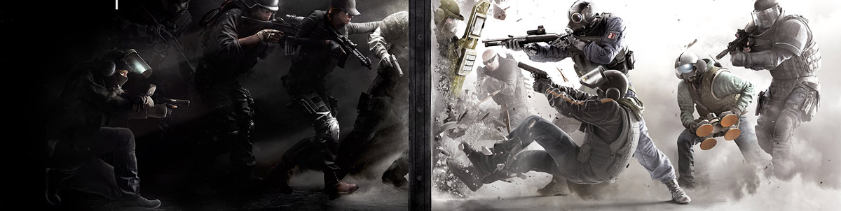 Best Settings For Rainbow Six Siege Pc