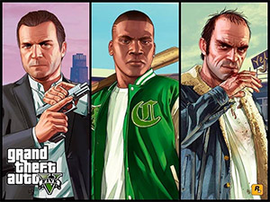 5 Best laptops for playing GTA V