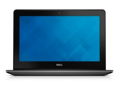 Dell Chromebook front (screen)